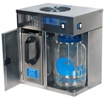 Pure Water Mini Classic CT Countertop Distiller
