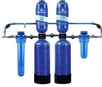 Aquasana Salt-Free Water Softener Alternative