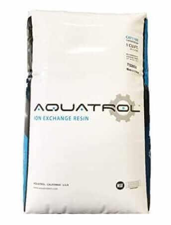 Aquatrol CAT100E