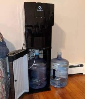 Best Bottom Loading Water Cooler Dispenser