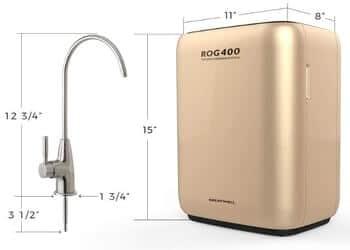 GreatWell ROG400
