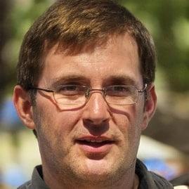 Martin Kuper