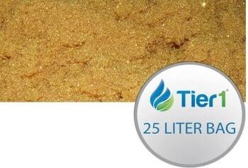 Tier1 IER-100 Ion Exchange Water Softener Resin