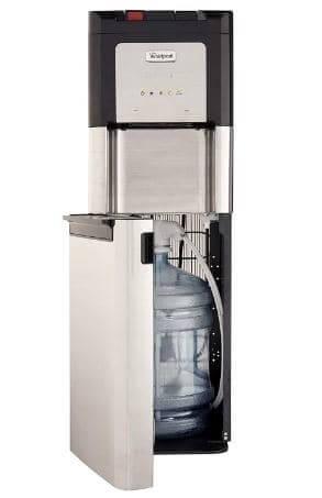 whirlpool 218LIECH-SCSSFP5W bottom load water dispenser