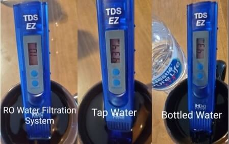 What is the Disadvantage of Reverse Osmosis Water?